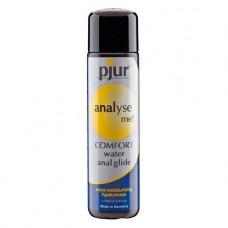 Pjur Analyse me - anal vannbasert glidemiddel