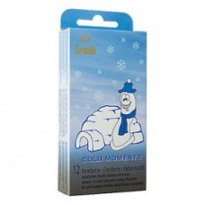 Amor cold moments 12 pk