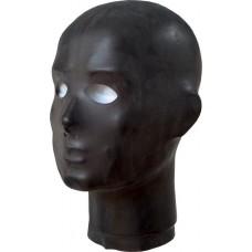 Anatomisk Gummi-Maske