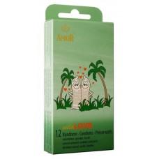 Amor wild love kondomer 12 pk