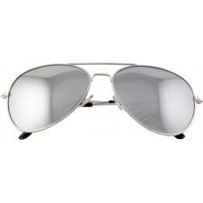 Mister B solbriller med speileffekt