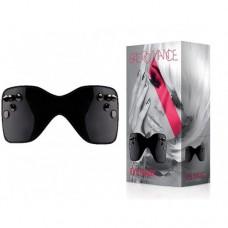 Bad Romance - Øyemaske med metallnagler