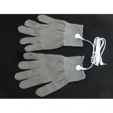 BQS - Electro sex hansker