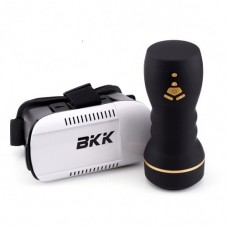 BKK - VR Briller og Masturbator