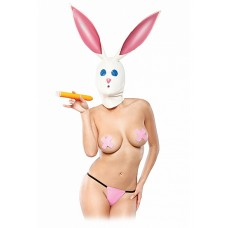 Fetish Fantasy Honey bunny latex maske