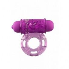 Shots - Vibrerende bullet ring