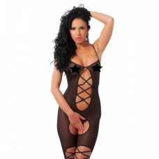 Amorable - Fantasy Open Catsuit