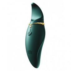 Zalo - Hero - Klitorisvibrator - Grønn