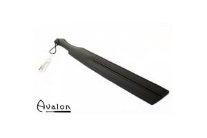 Avalon - Sort Lang todelt paddle