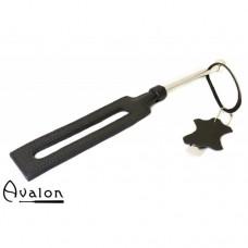 Avalon - CLAUDAS - Spencer åpen paddle - Sort