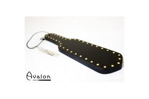 Avalon - Paddle i tre med nagler