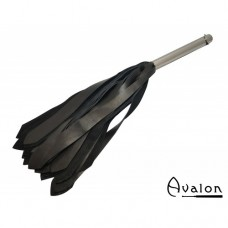 Avalon - Balinor - FLogger med 36 haler Sort