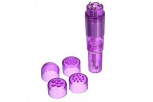 FunTime - Pocket Rocket - Liten Klitorisvibrator