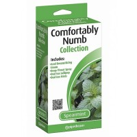 Comfortably Numb - Pleasure Kit - Spearmint