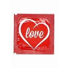 EXS - Kjærlighet - Kondom - 1 stk