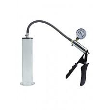 4M Endurance - Penis Pumping Set - 2x9 inch