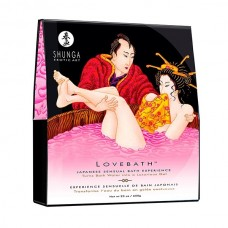 Shunga - Lovebath - Dragon Fruit 650 gr
