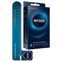 My.Size 47mm, 10 stk kondomer