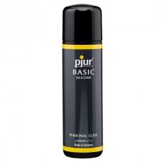 Pjur - Basic - Silikonbasert Glidemiddel - 250ml