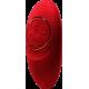Zalo Jeanne - KlitorisVibrator med app - Rød