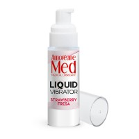 Amoréane MED -Liquid Vibrator Strawberry