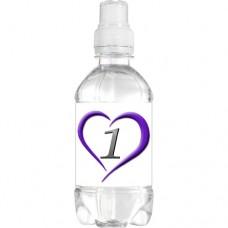 Erotikk1 vannflaske 0,33ml