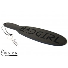 Avalon - HOLD STILL - Paddle Bad Girl - Svart