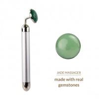 La Gemmes - Lay On Vibrator - Jade
